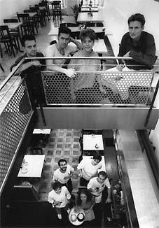 Bild: Restaurant Stockwerk